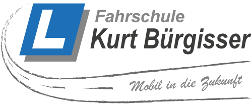 Logo-Fahrschule-Bürgisser-mit-Slogan